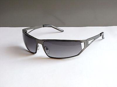Style Herren Damen Sonnenbrille Brille UV 400 Modell 174 mit Verlaufsgläsern NEU
