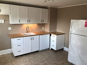 3 bedroom upstairs unit available Now