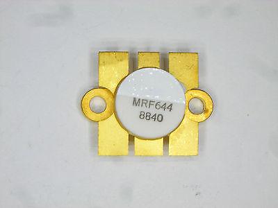 Mrf644 Generic Rf Transistor 1 Pc