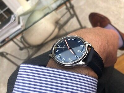 Farer Hopewell 3 hand Automatic watch