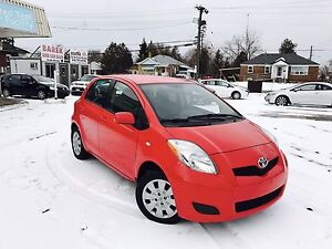 2009 Toyota Yaris Hatchback • Safety&Etested • 1 Year Warranty!!