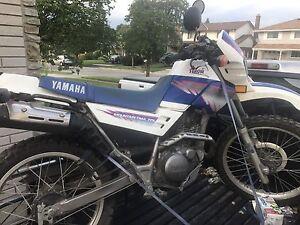 1993 225 Yamaha