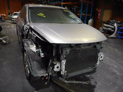 WRECKING 2008 MAZDA CX-9 TB 3.7 AUTOMATIC 4D WAGON