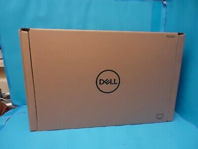 "New Dell P2219H 22"" FHD 1080p IPS Monitor, 5ms, Displayport, USB, HDMI, Swivel"
