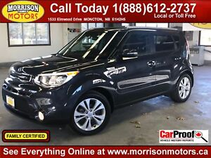 2016 Kia Soul EX CRAZY GOOD DEAL!