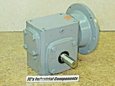 Cleveland Gear  801 Ratio  Speed Reducer  56c  M1713bah80b-s