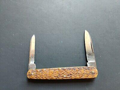 Vintage Keen Kutter Simmons Hardware Pocket Knife