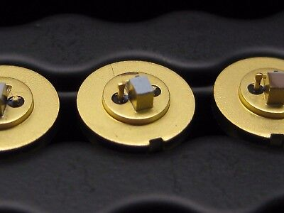 808nm 1w 100m Aperture To-5 Laser Diode With Fac Lens Without Cap