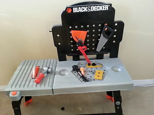 black decker work bench workbench