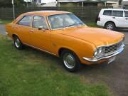 1975 Chrysler Centura, 4 speed, 265 hemi, NO RUST, Valiant Lismore Corangamite Area Preview