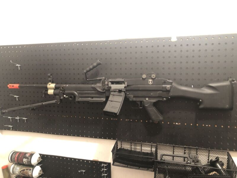 Airsoft Echo1 M249
