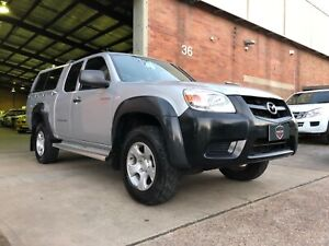 2010 Mazda BT-50 BOSS B3000 FREESTYLE DX  Manual Other