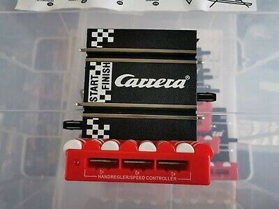 slotcar Carrera Digital 143 Blackbox Redbox 40040 40039 40033 40036