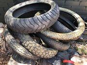 Motorcycle tyres Daglish Subiaco Area Preview
