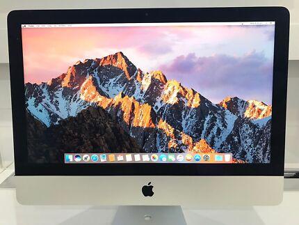"iMac 21.5"" For Sale! (3 MONTH WARRANTY)"