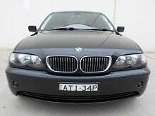 2004 BMW 325I Sed,SAT NAV,Sun Roof,Leather, Auto,Immac, Log Books Penrith Penrith Area Preview
