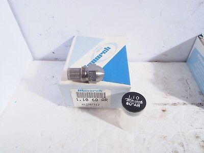 Monarch Oil Burner Nozzle 1.10 X 60 Ar Special Solid Cone New Nos Fuel Furnace
