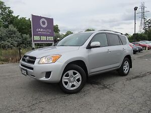 2012 Toyota RAV4 FWD 4 CYLINDER RUST PROOF SUNROOF BLUE TOOTH AN