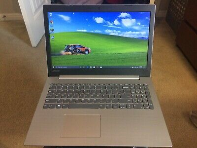Lenovo ideapad 330, Windows 10, Grey/Silver, 1TB, 8GB Memory Ram