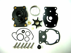 Water Pump Kit For Johnson Evinrude 20 25 30 35 hp  1980 - 2005  393630