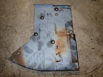 Deutz Diesel Engine Shield Rear Cover 1011f Series
