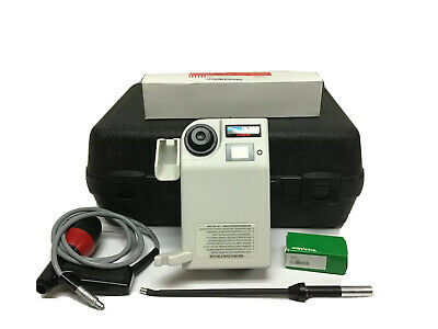 Redfield Irc 2100 Infrared Coagulator Electrosurgical Light Unit Tested