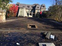 Renovation et reparation de toiture de toute genre