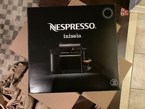 Nespresso Brand New Sealed