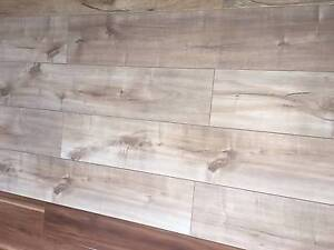 SK TIMBER FLOORING 12mm FOR $12.00 Rowville Knox Area Preview