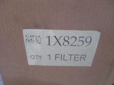 NIB Ingersoll Rand Air Filter Replacement   1X8259        12164     2500CFM