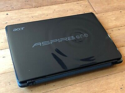 Acer Aspire One 722 Laptop Netbook, AMD C60 1.00Ghz, 500GB HDD, 4GB RAM, HDMI
