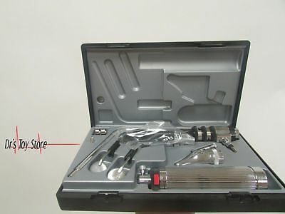 Riester Econom Diagnostic Set Otoscope And Ophthalmoscope