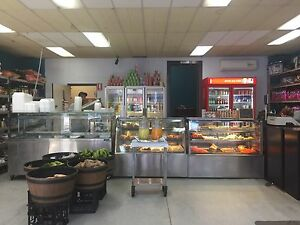Island shop for sale Granville Parramatta Area Preview