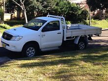 2009 Toyota Hilux Ute Woonona Wollongong Area Preview