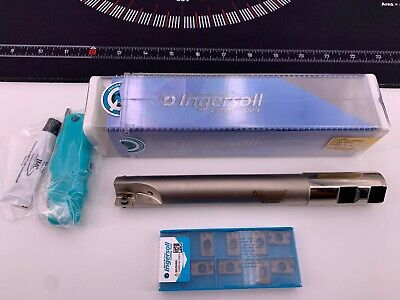 Indexable End Mill Cutter 1