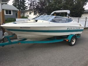1992 Bayliner Olympic Edition