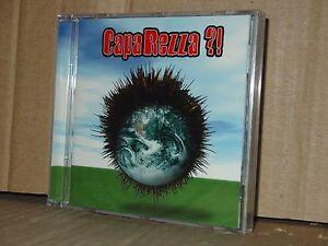 CAPAREZZA-Caparezza-CD-Jewel-Box-NUOVO-SIGILLATO