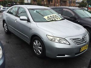 2006 Toyota Camry Sedan automatic rego till 9/11/17 Liverpool Liverpool Area Preview