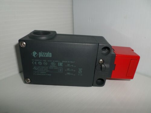**NEW** Pizzato FS 2996D024-F3M2 Safety Switch