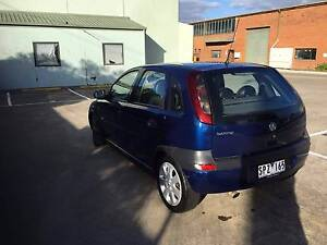 2003 Holden Barina -  BARGAIN - LOW KMS - RWC - LONG REGO! Coburg North Moreland Area Preview