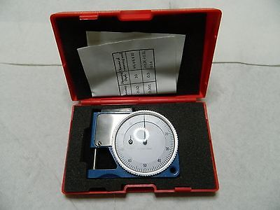 Spi Thickness Gage 0 To 12 Measurement 13-157-3