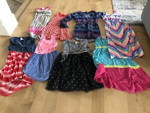 Huge lot of girls clothes. Sizes M-L. Or 8-12