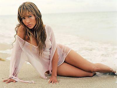 Jennifer Lopez 8X10 Glossy Photo Picture Image  16
