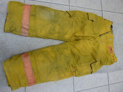 Morning Pride Firefighter Turnout Pants 36 X 29