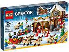 Santa Santa's Workshop LEGO Sets & Packs