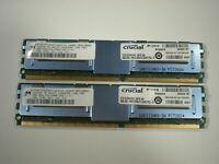R5400,T5400 /& T7400 32GB Memory Upgrade for Dell Precision workstation 490,690