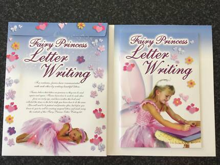 New elf on the shelf letters to santa other books music games fairy princess letter writing kit spiritdancerdesigns Gallery