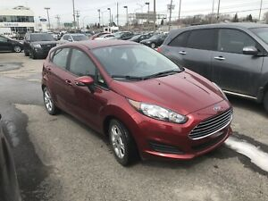 Ford Fiesta 2014 impeccable