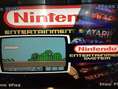 64gb SD Card Retropie with attract mode thousands of games raspberry pi 3