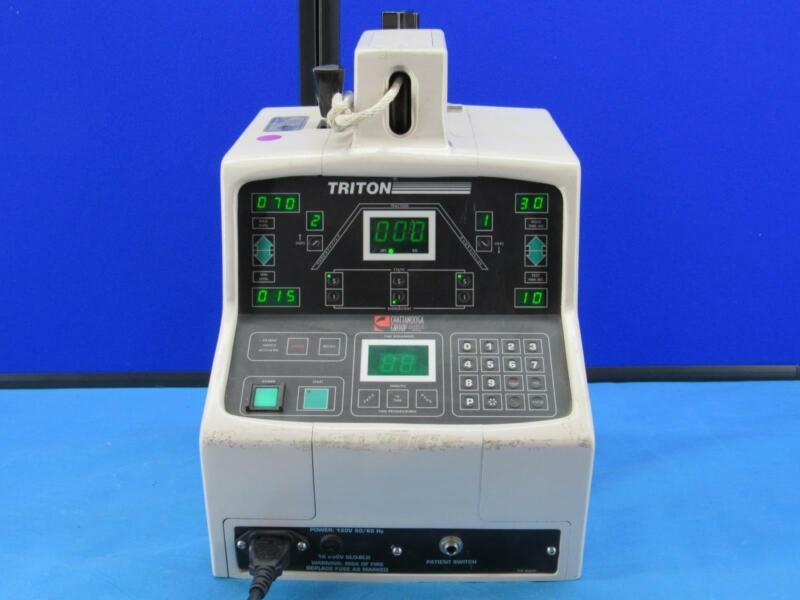 CHATTANOOGA Triton MP-1 Traction Device #5